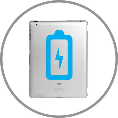 repair In-store Repair iPad 4 Battery Replacement celltechmobilerepairs