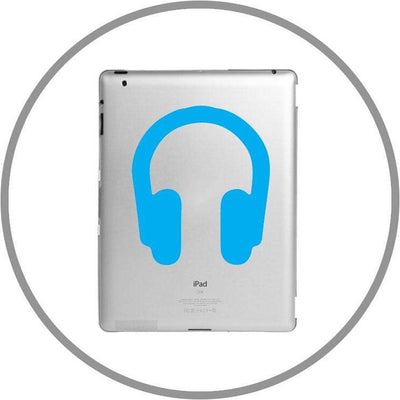 repair In-store Repair iPad 4 Headphone Socket Repair celltechmobilerepairs