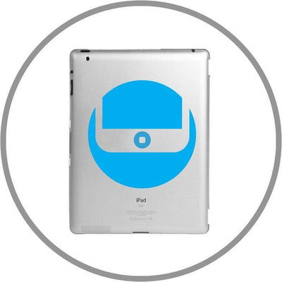 repair In-store Repair iPad 4 Home Button Repair celltechmobilerepairs
