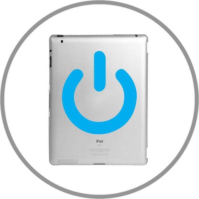 repair In-store Repair iPad 4 Power Button Repair celltechmobilerepairs