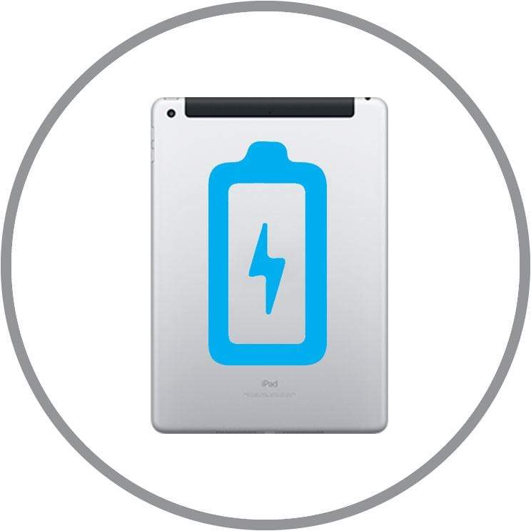 All iPad Battery Replacements