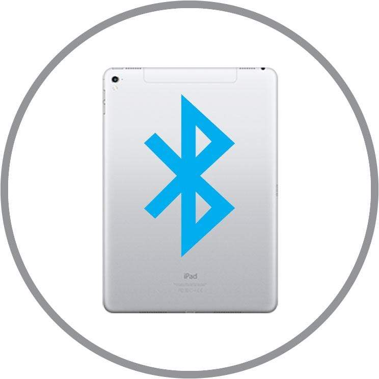 repair In-store Repair iPad 9.7 (2018) Bluetooth Repair celltechmobilerepairs