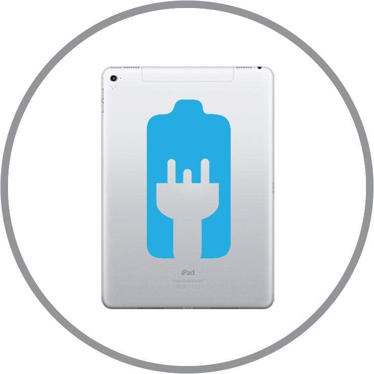repair In-store Repair iPad 9.7 (2018) Charging Port Repair celltechmobilerepairs