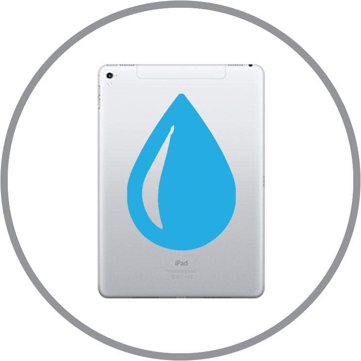repair In-store Repair iPad 9.7 (2018) Liquid Damage Repair celltechmobilerepairs