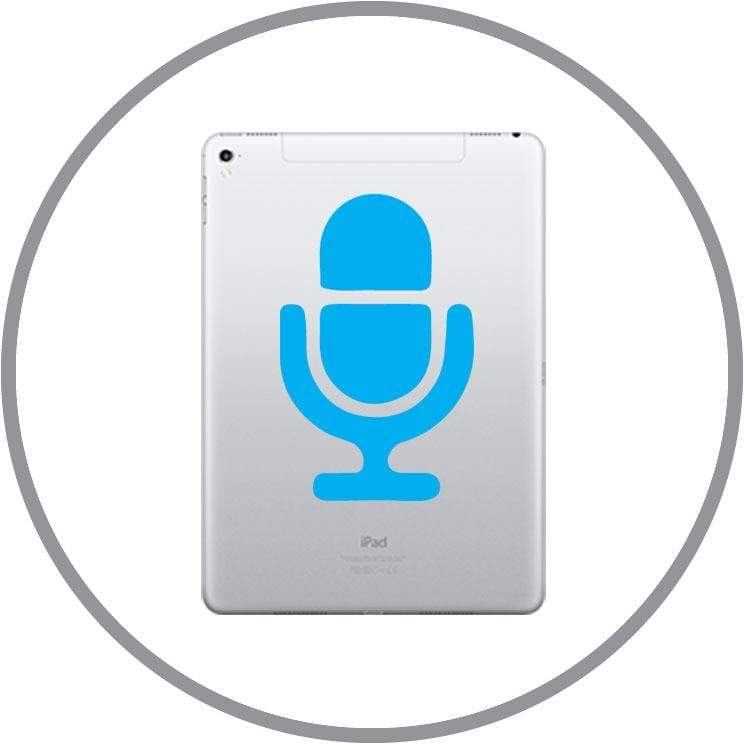 repair In-store Repair iPad 9.7 (2018)  Microphone Repair celltechmobilerepairs