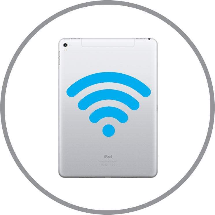 repair In-store Repair iPad 9.7 (2018)  Wifi Repair celltechmobilerepairs