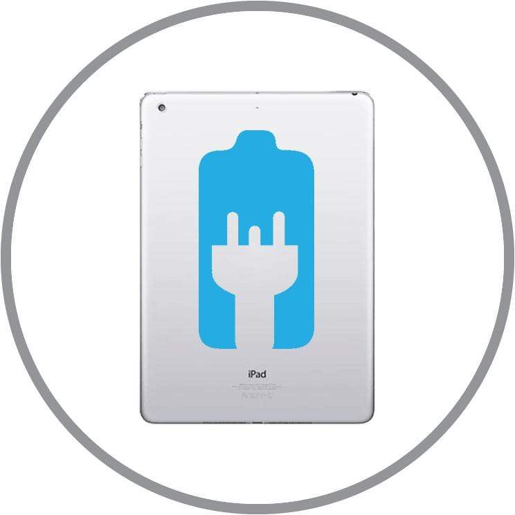 repair In-store Repair iPad Air 2 Charging Port Repair celltechmobilerepairs