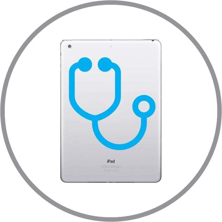 repair In-store Repair iPad Air 2 Diagnostic Service celltechmobilerepairs