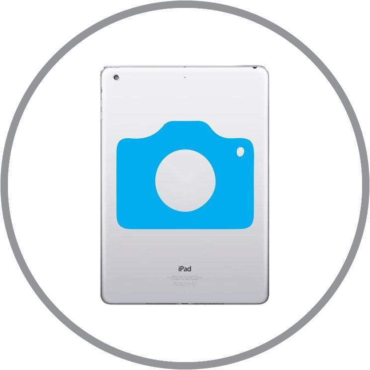 repair In-store Repair iPad Air 2 Front Camera Repair celltechmobilerepairs