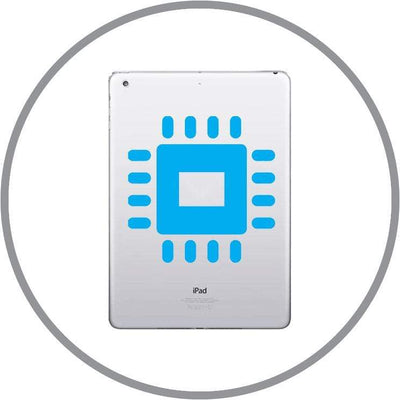 repair In-store Repair iPad Air 2 Logic Board Repair celltechmobilerepairs