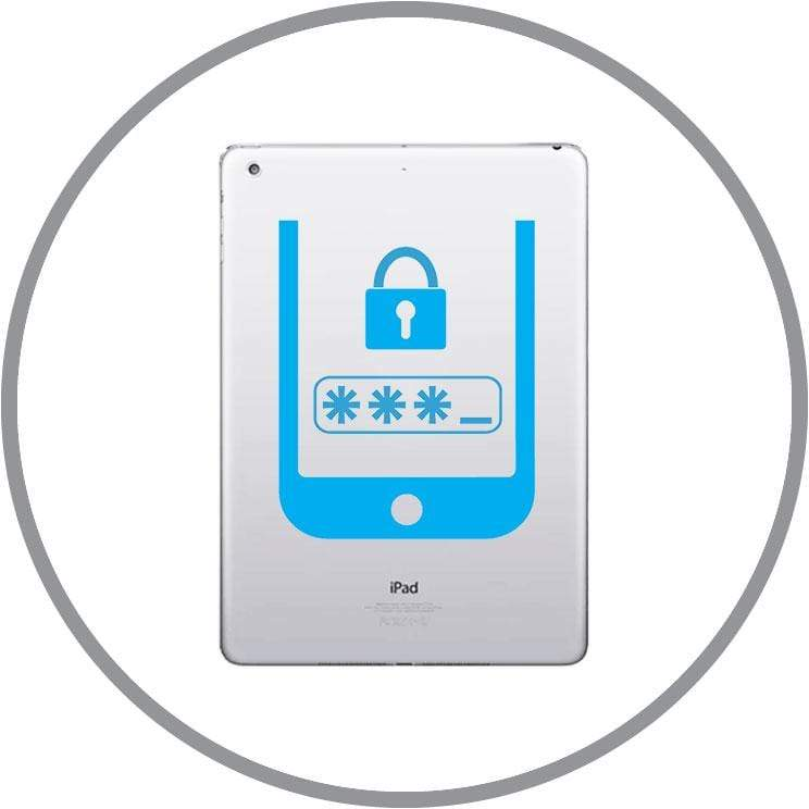 repair In-store Repair iPad Air 2 Passcode Removal celltechmobilerepairs