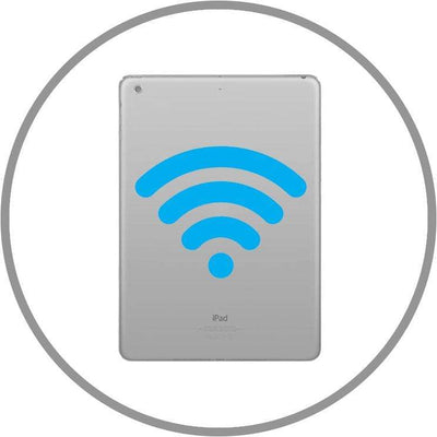 repair In-store Repair iPad Air Wifi Repair celltechmobilerepairs