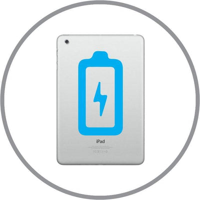 repair In-store Repair iPad Mini 2 Battery Replacement celltechmobilerepairs