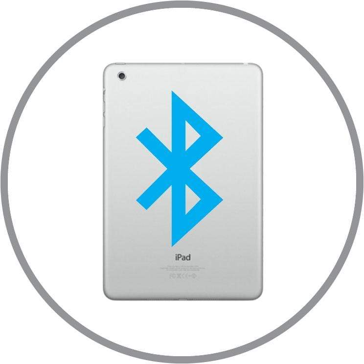 repair In-store Repair iPad Mini 2 Bluetooth Repair celltechmobilerepairs