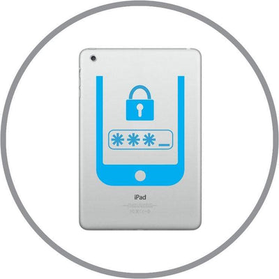 repair In-store Repair iPad Mini 2 Passcode Removal celltechmobilerepairs