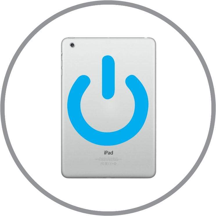 repair In-store Repair iPad Mini 2 Power Button Repair celltechmobilerepairs