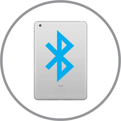 repair In-store Repair iPad Mini 3 Bluetooth Repair celltechmobilerepairs