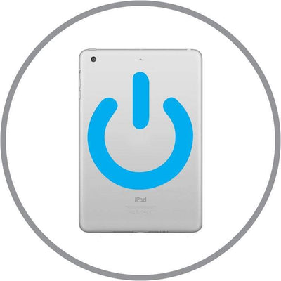 repair In-store Repair iPad Mini 3 Power Button Repair celltechmobilerepairs