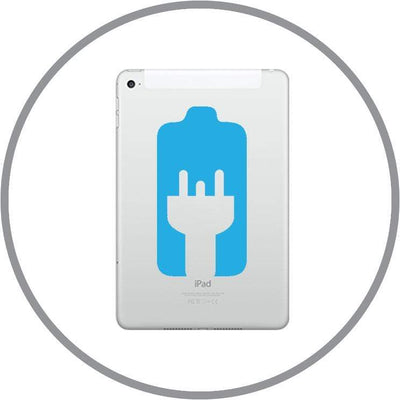 repair In-store Repair iPad Mini 4 Charging Port Repair celltechmobilerepairs