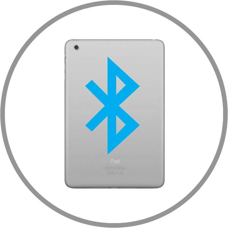repair In-store Repair iPad Mini Bluetooth Repair celltechmobilerepairs