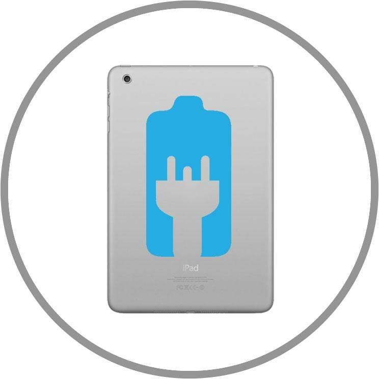 repair In-store Repair iPad Mini Charging Port Repair celltechmobilerepairs