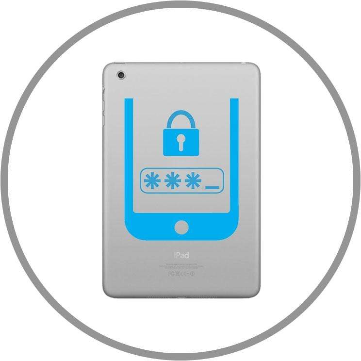 repair In-store Repair iPad Mini Passcode Removal celltechmobilerepairs
