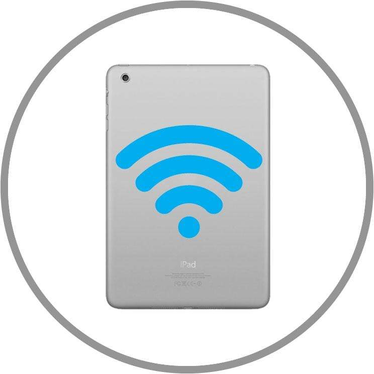 repair In-store Repair iPad Mini Wifi Repair celltechmobilerepairs