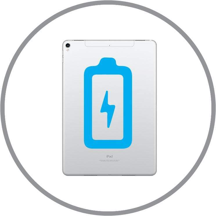 iPad Pro 10.5 (2017) Battery Replacement