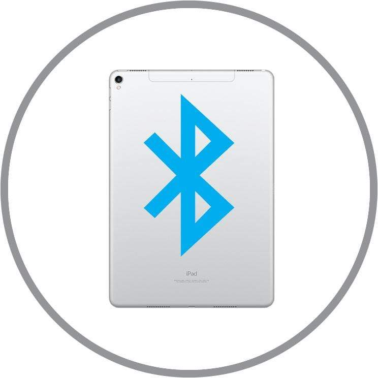 repair In-store Repair iPad Pro 10.5 (2017) Bluetooth Repair celltechmobilerepairs