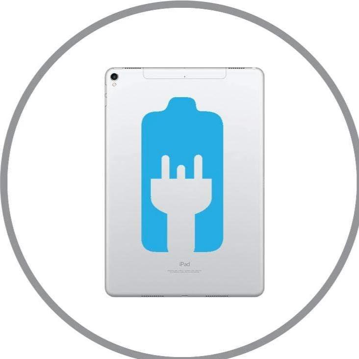 repair In-store Repair iPad Pro 10.5 (2017) Charging Port Repair celltechmobilerepairs