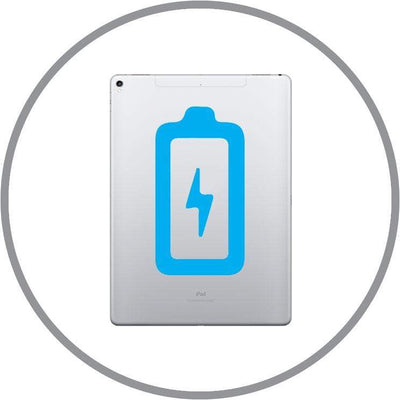 repair In-store Repair iPad Pro 12.9 Battery Replacement celltechmobilerepairs