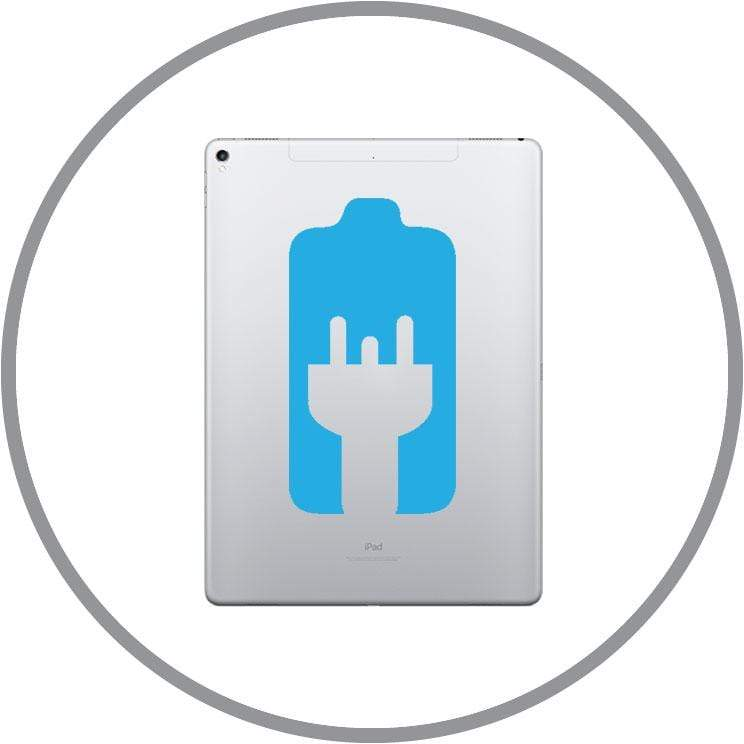 repair In-store Repair iPad Pro 12.9 Charging Port Repair celltechmobilerepairs