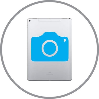 repair In-store Repair iPad Pro 12.9 Rear Camera Repair celltechmobilerepairs