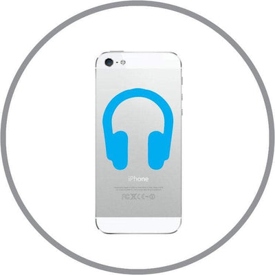 repair In-store Repair iPhone 5 Headphone Jack Repair celltechmobilerepairs