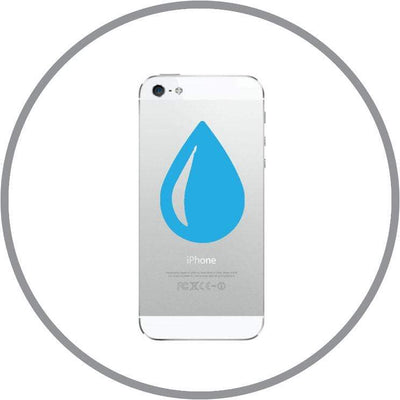 repair In-store Repair iPhone 5 Liquid Damage Repair celltechmobilerepairs