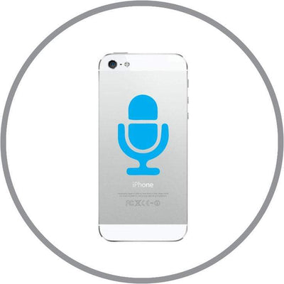 repair In-store Repair iPhone 5 Microphone Repair celltechmobilerepairs