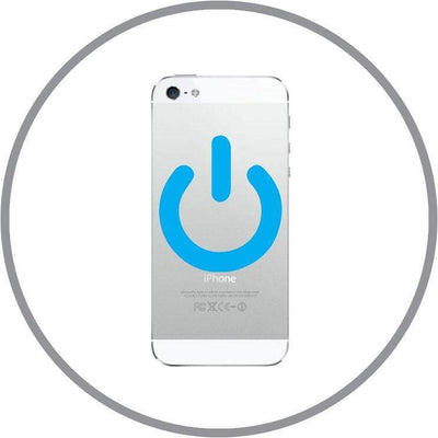 repair In-store Repair iPhone 5 Power Button Repair celltechmobilerepairs