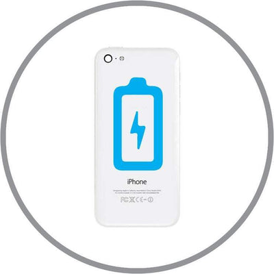 repair In-store Repair iPhone 5C Battery Replacement celltechmobilerepairs