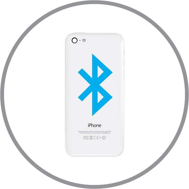 repair In-store Repair iPhone 5C Bluetooth Repair celltechmobilerepairs
