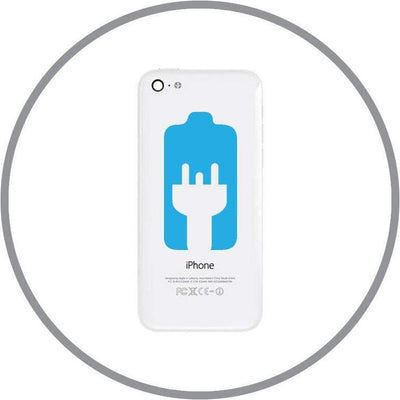 repair In-store Repair iPhone 5C Charging Port Repair celltechmobilerepairs