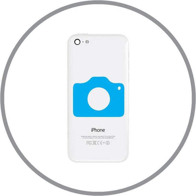 repair In-store Repair iPhone 5C Front Camera Repair celltechmobilerepairs
