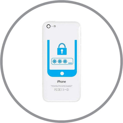 repair In-store Repair iPhone 5C Passcode Removal celltechmobilerepairs
