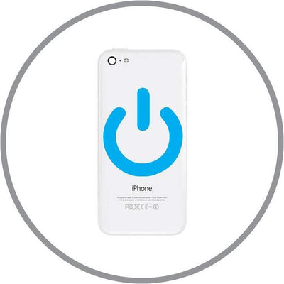 repair In-store Repair iPhone 5C Power Button Repair celltechmobilerepairs