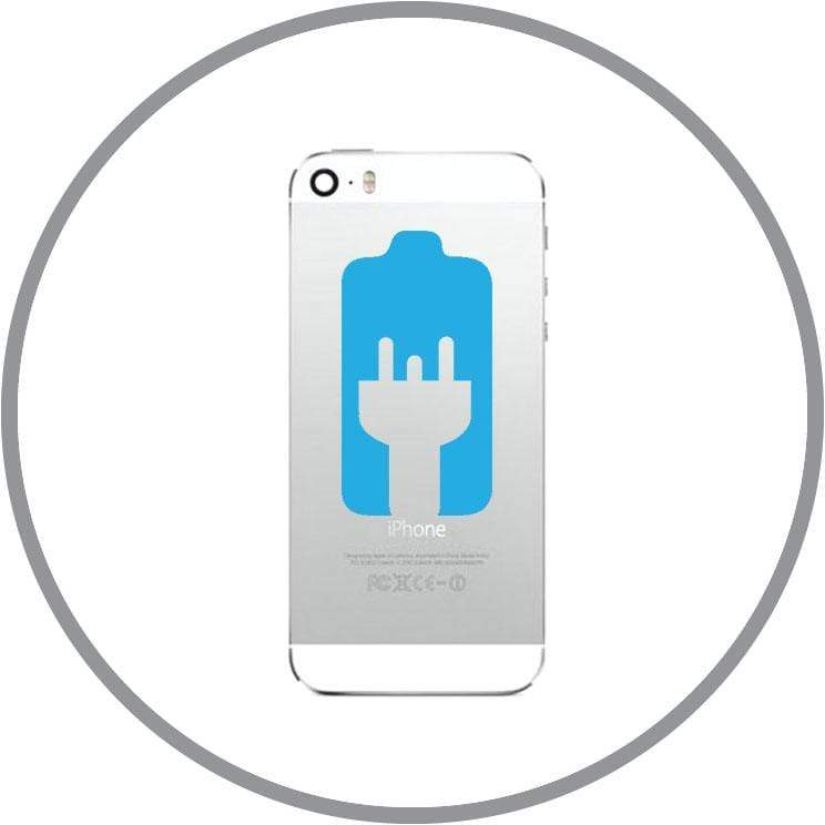 repair In-store Repair iPhone 5S Charging Port Repair celltechmobilerepairs