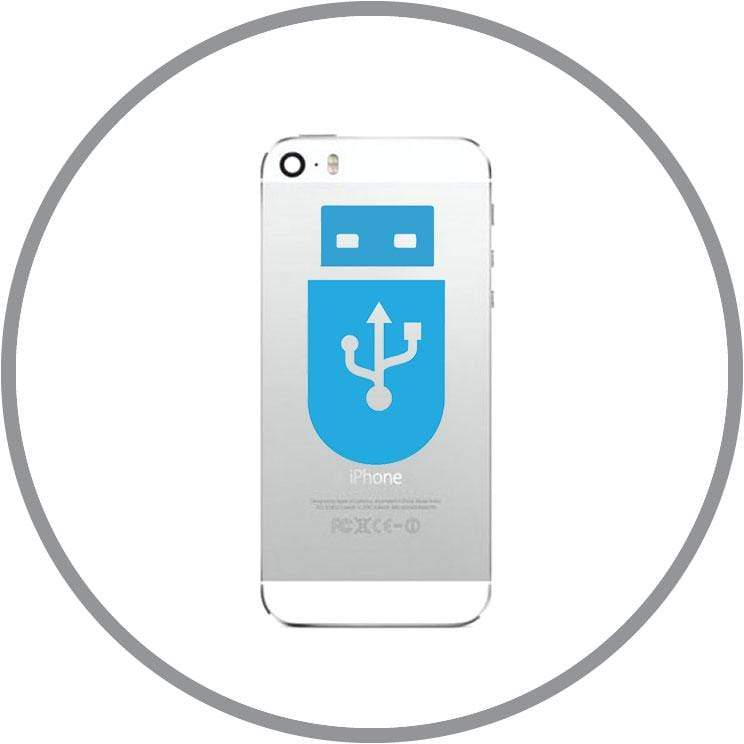 repair In-store Repair iPhone 5S Data Recovery celltechmobilerepairs
