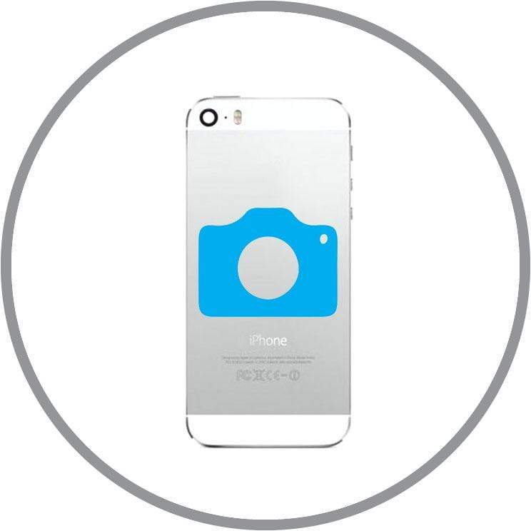 repair In-store Repair iPhone 5S Front Camera Repair celltechmobilerepairs