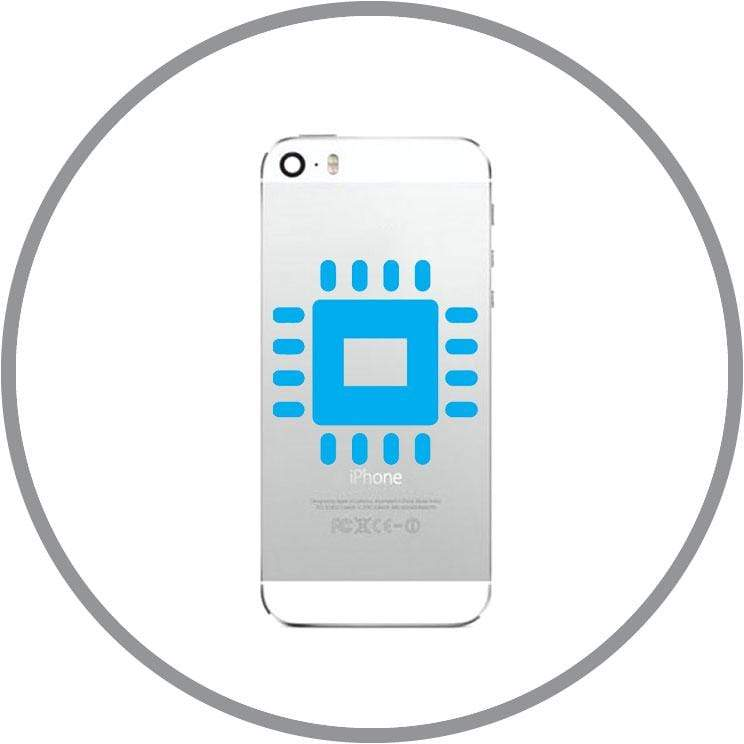 repair In-store Repair iPhone 5S Logic Board Repair celltechmobilerepairs