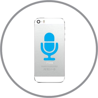 repair In-store Repair iPhone 5S Microphone Repair celltechmobilerepairs
