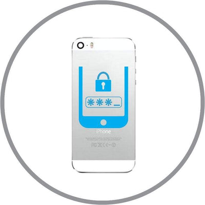 repair In-store Repair iPhone 5S Passcode Removal celltechmobilerepairs