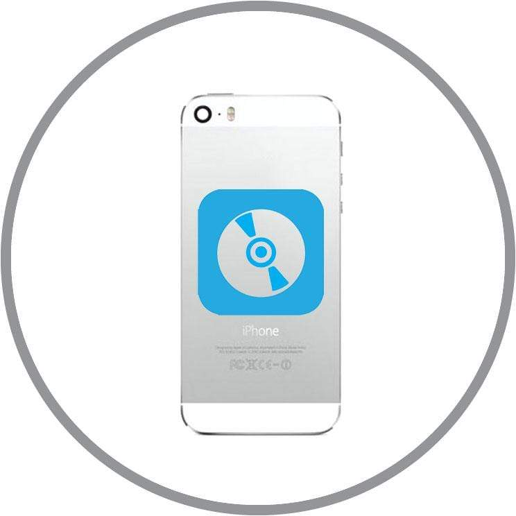 repair In-store Repair iPhone 5S Software Repair celltechmobilerepairs